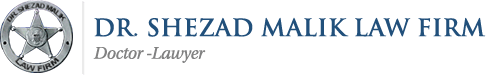 Logo of Fort Worth Personal Injury Lawyer Dr. Shezad Malik