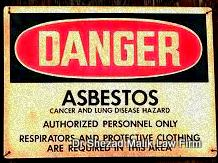 Asbestos, Mesothelioma & Lung Cancer | Dallas Injury Lawyer