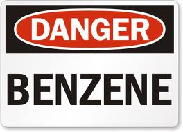 Benzene Leukemia Cancer Side Effect